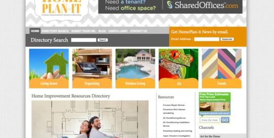 Home Plan-it