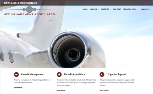 Jet Management Associates